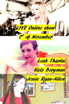 onlineshowwithkate and leah