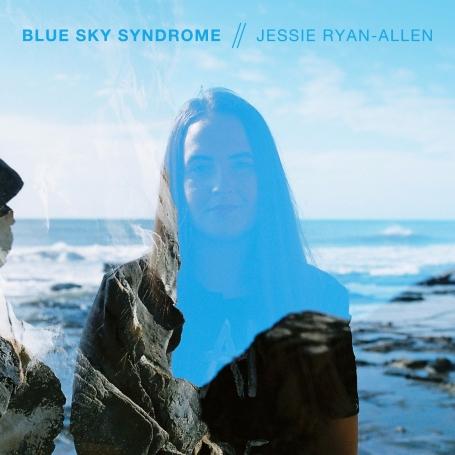 BlueSkySyndrome_JessieRyan-Allen_Cover